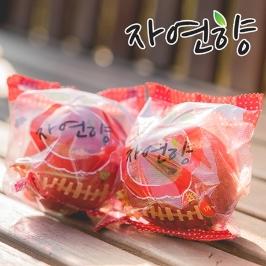 [더싸다특가] 자연향 경북 예천농협 세척사과 실중량 2kg(13-14과)