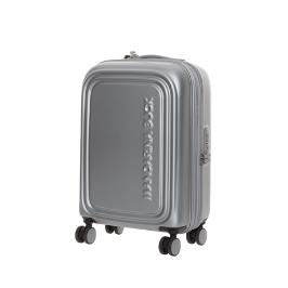 [만다리나덕]LOGODUCK+ cabin frequent flyer SZV34466 (silver)