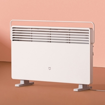 [샤오미] [2천원쿠폰]샤오미 미지아 전기 히터 -온도조절가능 +돼지코포함 / 최대 2200W 가열가능 / IPX4 방수가능 / 무료배송
