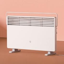 [2천원쿠폰]샤오미 미지아 전기 히터 -온도조절가능 +돼지코포함 / 최대 2200W 가열가능 / IPX4 방수가능 / 무료배송