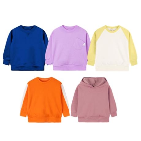 [바브키즈] 15,17호 티셔츠 모음