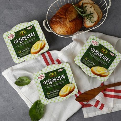 [서울]아침에 버터(식물성) 200g