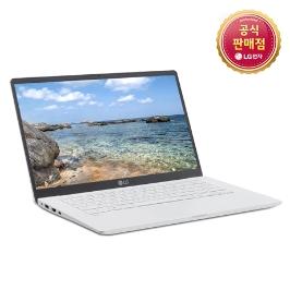 LG new 그램 14ZD90N-VX30K 입고완료! / 999g 초경량 / 인강 / 재택근무 가성비 노트북!