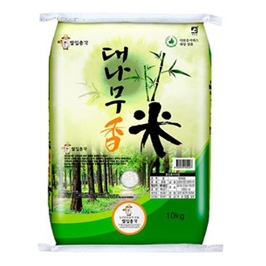 쌀집총각 대나무향미 쌀 10kg