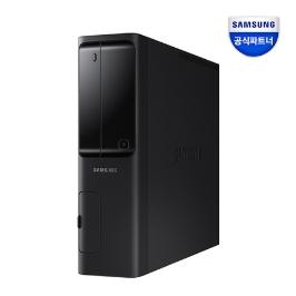2019년 신모델  삼성전자 데스크탑5 DM500S9A-A24BA  / 슬림형PC /사무용PC/대학생용 PC/WIN10 탑재
