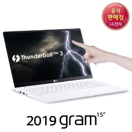 LG 그램15 터치 노트북 15ZD990-HX56K