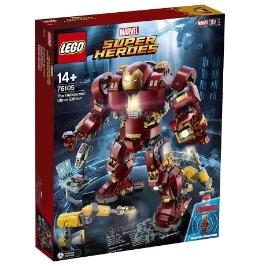 레고 76105 헐크버스터 울트론 에디션 LEGO 76105 Ultron Edition