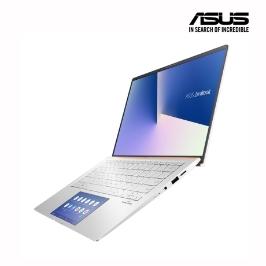 (예약판매 4월출고) ASUS 젠북14 UX434FLC-A6212T 스크린패드 (i5/8GB/NVME 512GB/Win10)