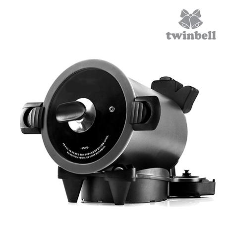 인기상품 파격할인 TWINBELL 자동회전 멀티 오븐 / TWB-350