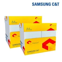 삼성프리미엄 80g A4 5000매 (2BOX)