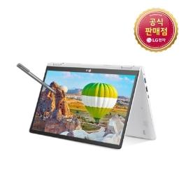 당일배송 LG 그램 2020 2in1 14인치 태블릿 노트북 PC 14TD90N-VX30K i3 뉴와콤펜 터치 GRAM