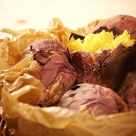 07. [특가할인] 꿀고구마 5kg 중 사이즈 (60~120g 내외)
