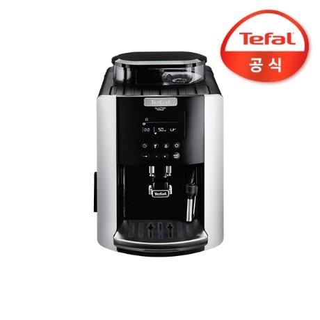 [테팔] 테팔 전자동 에스프레소 머신 아라비카 EX8178KR _S