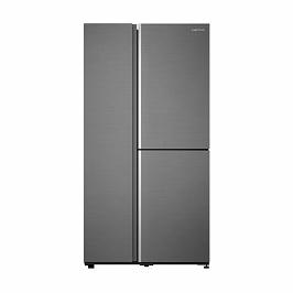[삼성전자] 삼성 4도어 양문형 냉장고 RH81R8011G2 (815L)