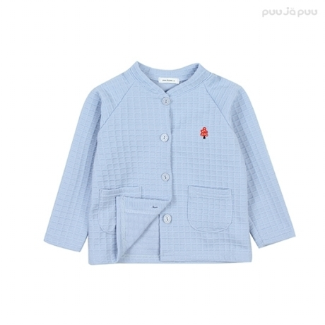 특가 [뿌야뿌] 퐁퐁가디건 PE3TGCD02N
