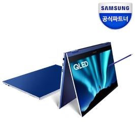 [특별 혜택가:207만원+상품권 15만원+파우치+BT마우스] 삼성전자 갤럭시북 플렉스 NT950QCG-X58A