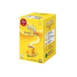 [원더배송] 동서 맥심 커피믹스 170T 모카골드