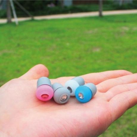 텐바이텐 고요브릿지 수면특화 소음방지 귀마개