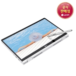 [S] LG전자 그램 2in1 14TD90N-VX70K 2020년 신모델 대학생용 디자인용 온라인수업
