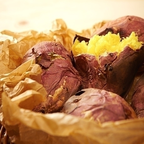 16. 꿀고구마 10kg 중 사이즈 (60~120g 내외)