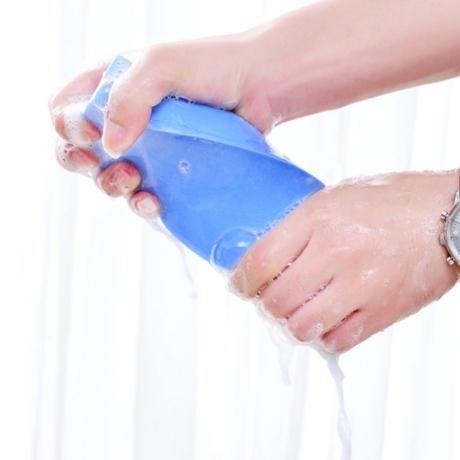 L) 워터 스펀지 물 흡수 스펀지