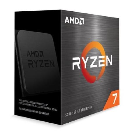 AMD CPU 라이젠7 버미어 5800X (쿨러미포함) 정품박스