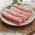 대한민국 한돈 1등급 삼겹살 (구이용/냉동) 1.2kg