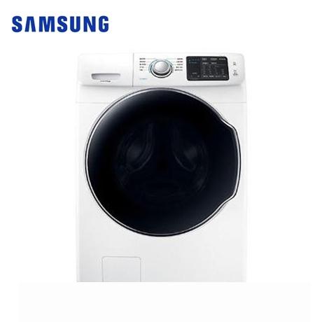 [삼성전자] 삼성 버블샷 애드워시 드럼세탁기 WF21N8750TW