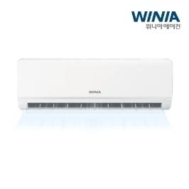 정품 위니아 인버터벽걸이냉난방기 ERW07BSF 전국설치/기본설치무료
