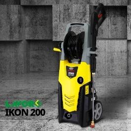 LAVOR 라보 강력 자흡식 고압세척기 IKON200 인덕션모터 200바