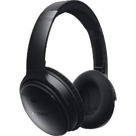 보스 Bose QuietComfort 35 wireless headphones QC35 / 무선 노이즈 캔슬링 / 무료배송