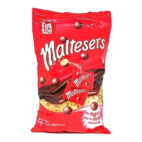 MARS 몰티져스 밀크 초코볼 초콜릿 528g (12g x 44개)