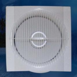 D168/자동개폐식환풍기/환풍기/날개30Cm/국산