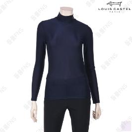 (루이까스텔)터틀 망사 냉감 티셔츠_MLFTS406