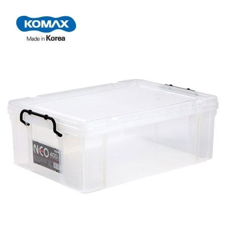 코멕스 네오박스 400 (40L) 플라스틱 리빙박스