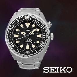 세이코 (SEIKO) 세이코 SUN019J1 남성메탈시계 (18406370106)