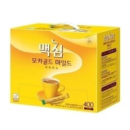 동서 맥심 커피믹스 400T 모카골드
