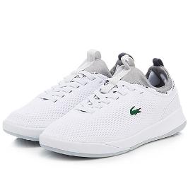 [라코스테] [슈즈코치] 라코스테 운동화 LT 스피릿 (737SMA0033081) 스니커즈 신발