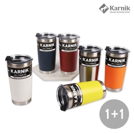 카르닉 텀블러 KWT201 600ml (1+1)