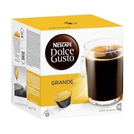 [원더배송] 네스카페 돌체구스토 (캡슐) 그랑데 커피 16입 2개