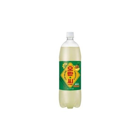 [동아오츠카 ]오란씨 파인 1.5L 페트 12입