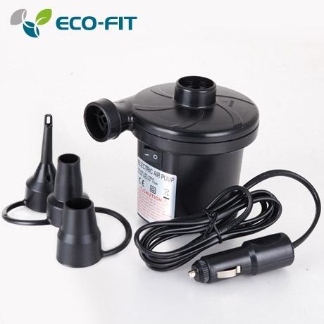 물놀이 튜브 차량용 전동 에어펌프 HT-196A 75W