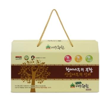 친환경 여수 황칠나무 진액 2000 (70mlx30포)