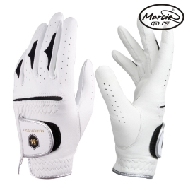 [마르시아] 프리미엄 올양피 골프장갑 남성용 왼손1P 또는 오른손1P 좌/우측선택가능