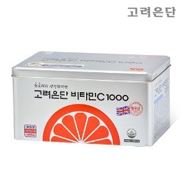 [고려은단] 고려은단 비타민C 1000 600정
