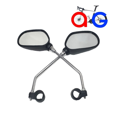 AG301 자전거 후사경 사이드미러 2P