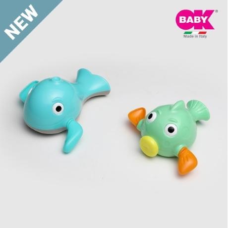 [오케이베이비]AK몰_[오케이베이비] 목욕장난감 - 디자인선택