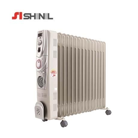 [신일]신일 15핀 타이머 온풍 라디에이터 SER-K30LFT
