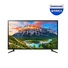 인증점 삼성 108cm 43인치 FHD TV UN43N5010AFXKR 삼성직배송*