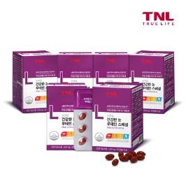 TNL 건강한 눈 루테인(PTP) 1개월분 5+1
